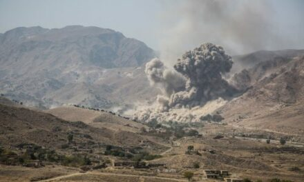 Le 11 septembre et l'Afghanistan
