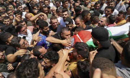 Facebook m'a bannie pour avoir qualifié de « héros » Zakaria Zubeidi, évadé de Gilboa