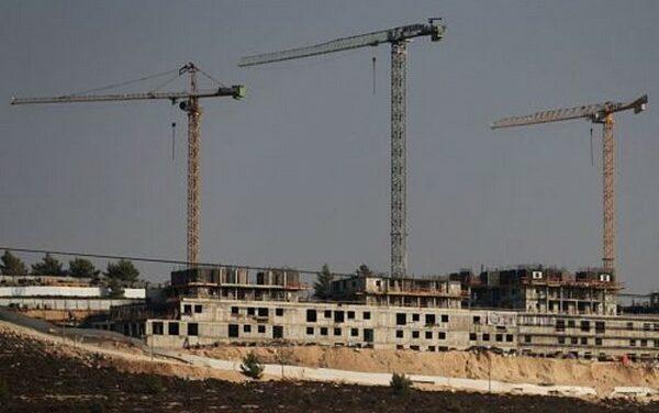 Le plan de l'AP : faire une «pause» pendant qu'Israël colonise davantage de terres palestiniennes