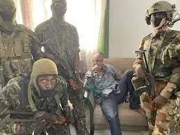 Guinée : Les dessous du putsch renversant Alpha Condé