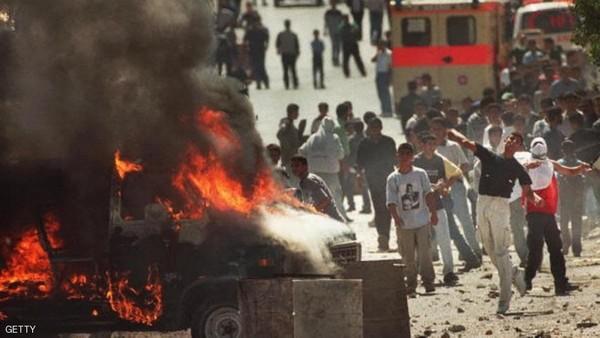 21 ans de la deuxième Intifada en Palestine – Une Intifada légitime pour les droits d'un peuple occupé