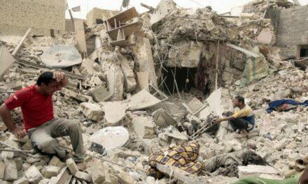 La « guerre contre le terrorisme » menée par les États-Unis à travers le monde a fait près d'un million de morts