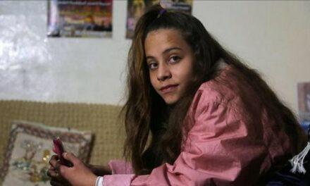 « Ma génération peut libérer la Palestine et mettre fin à l'occupation »