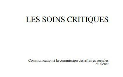 Cour des comptes : le Covid a simplement révélé l'état chronique de délabrement du système de santé français
