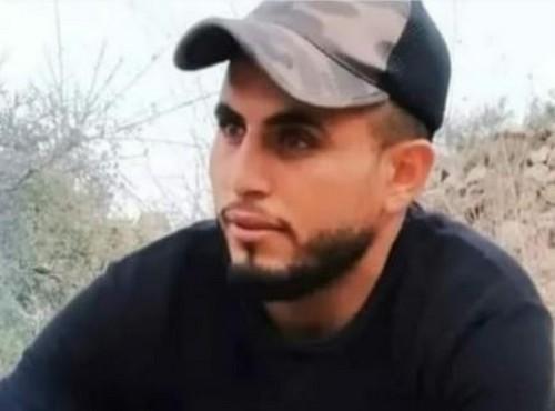 Un palestinien de 28 ans assassiné en Cisjordanie ce vendredi 24 septembre 2021