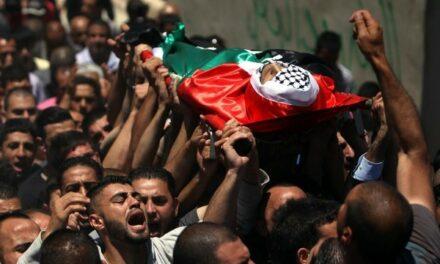 Cinq Palestiniens assassinés à Jérusalem et à Jénine ce dimanche 26 septembre 2021