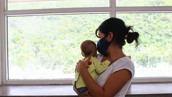 Comment un hôpital cardiologique infantile a réussi à réaliser plus de 300 opérations gratuites cette année au Venezuela malgré le blocus et la pandémie