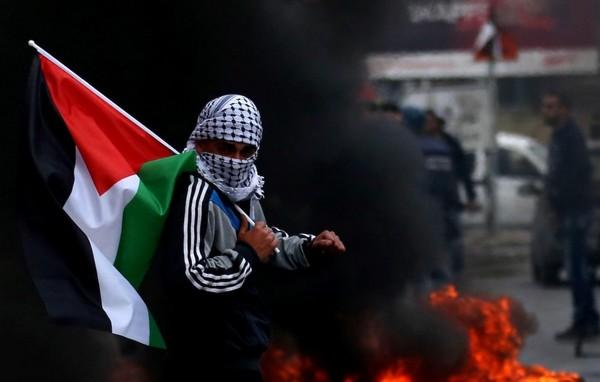 Poème : En Palestine : quand on aime la vie, on aime la liberté!