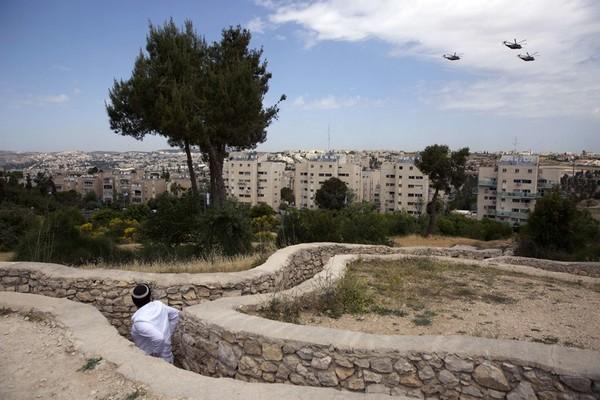 Comment l'UE a conclu un accord secret avec un ministère israélien à Jérusalem Est