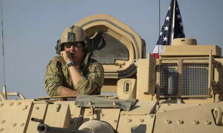 Le contingent américain en Syrie sera maintenu, affirme le Pentagone