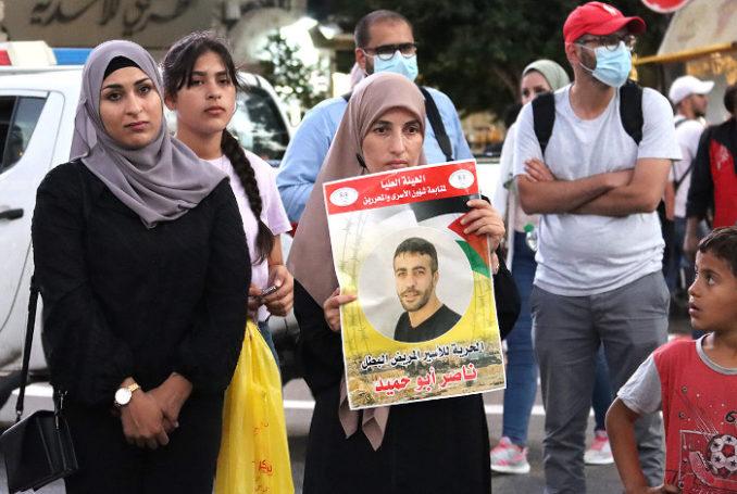 La face cachée de la division politique palestinienne