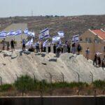 Report de l'approbation de milliers d'unités coloniales en Cisjordanie