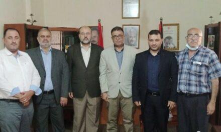 Le Hamas et le Front Populaire dénoncent l'accord entre Washington et l'UNRWA