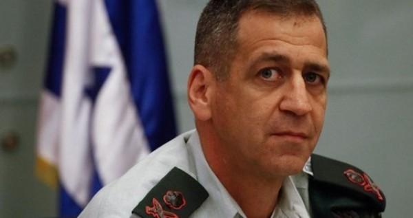 Kokhavi ordonne les forces aériennes de se préparer pour attaquer l'Iran