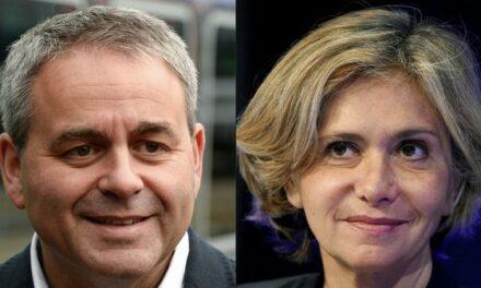 Je t'aime moi non plus ? Xavier Bertrand et Valérie Pécresse reviennent chez Les Républicains