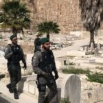 Le Comité islamo-chrétien condamne la décision du tribunal d'occupation de raser des cimetières à Jérusalem