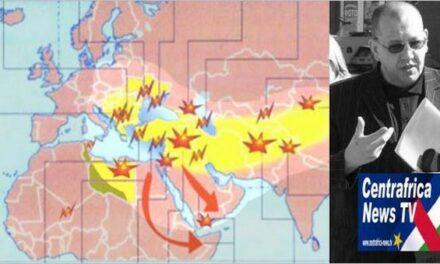 La RCA au cœur de la guerre hybride russe en Afrique (6)