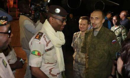 Géopolitique africaine : la Russie au Sahel