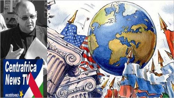 La RCA au cœur de la guerre hybride russe en Afrique (9)