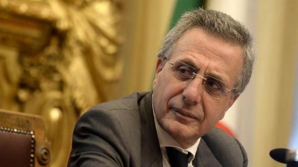 Mario Caligiuri : «L'armée et les services algériens sont très expérimentés»