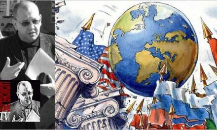 Esquisse de la guerre hybride (IX). Mon action en tant qu' 'entrepreneur géopolitique indépendant'