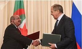 L'axe Moscou-Alger-Bamako : la donne change au Sahel !
