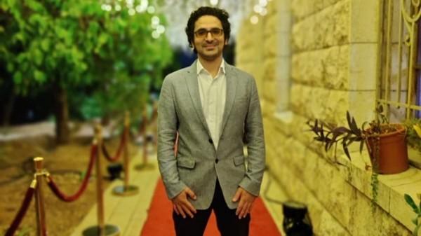 Said Zagha, cinéaste palestinien, expulsé d'Égypte alors qu'il se rendait au festival du film d'El Gouna – la réaction immédiate de Mohammad Bakri