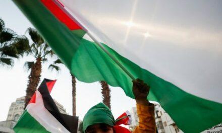 «Censure» : Human Rights Watch accuse Facebook de supprimer des publications pro-palestiniennes
