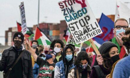 Israël étouffe toute critique