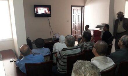 Gaza résiste par la culture et le cinéma-vidéos-