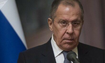 La Russie prend ses distances avec l'OTAN