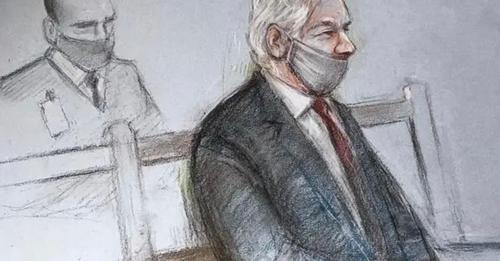 Une coalition de 24 organisations de défense de la liberté de la presse, des libertés civiles et des droits de l'homme demandent l'arrêt des poursuites à l'encontre d'Assange