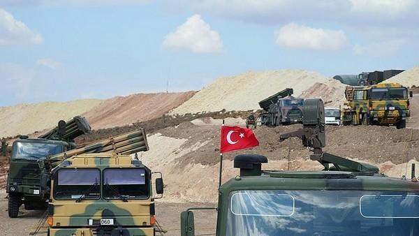 L'avocat du diable : comment la Turquie cherche à sauver ses supplétifs syriens