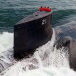 Pékin accuse Washington d'avoir tenté de dissimuler l'accident de son sous-marin en mer de Chine