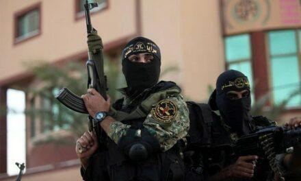 Les Brigades al-Qods annonce la mobilisation générale en réponse à ce que subissent les détenus