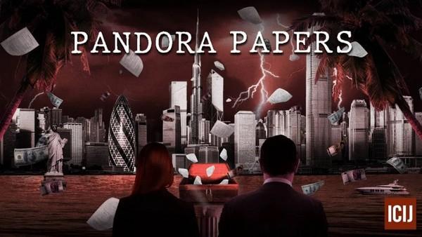 La CIA pourrait-elle être à l'origine de la fuite des Pandora Papers, étant donné leur curieux manque de concentration sur les ressortissants américains ?