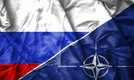 OTAN – Russie : l'impossibilité actée de la coopération